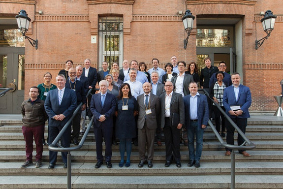 Esb business school ipbs in madrid for Business school madrid